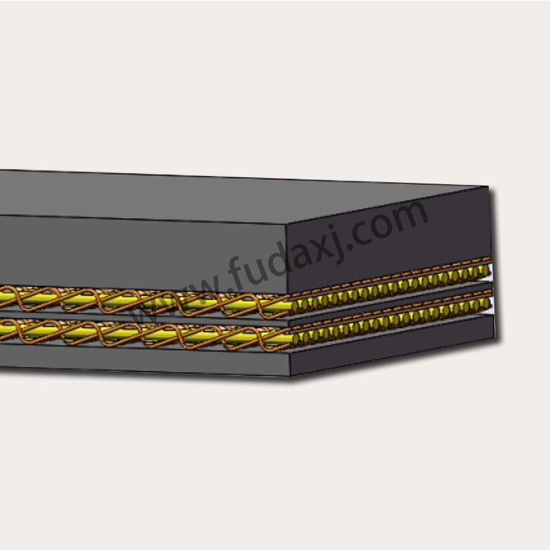 SW conveyor belt
