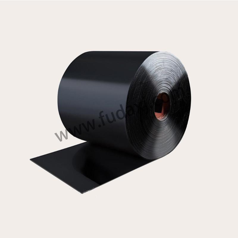 Basic rubber process