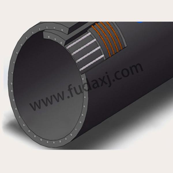 Pip conveyor belt
