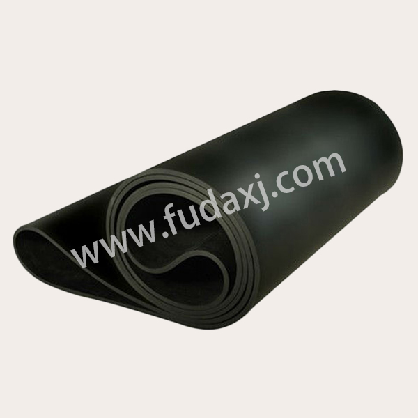 Influencing factors of compression permanent deformation of rubber products